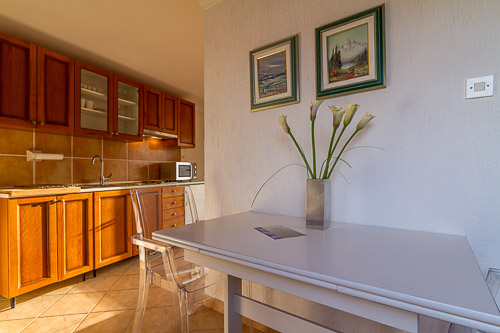 Apartments Suite for 2 persons